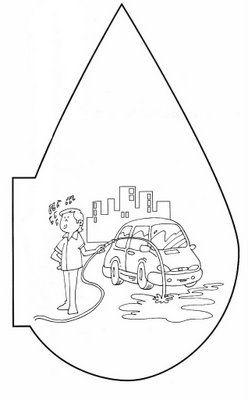 Hoy día mundial del Agua ostraemos recursos recopilatorios sobre el agua                          El agua es un elemento líquido que  se en...