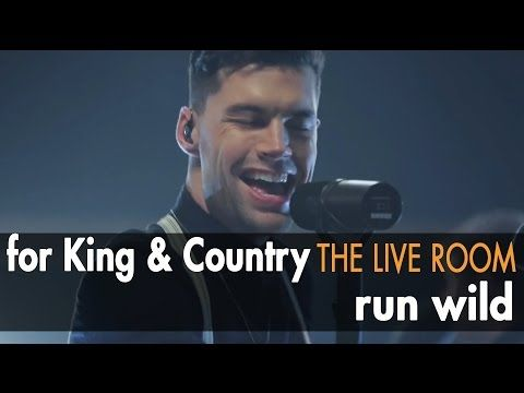 Get a behind-the-scenes look at a typical day for Joel and Luke of for King & Country. They invite you to join them as they meet with fans, connect with fami...