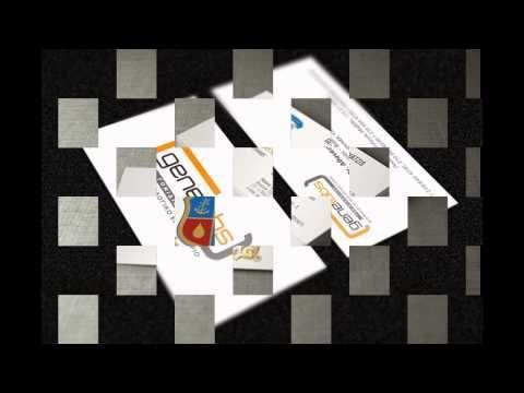 Σχεδιασμός και Εκτύπωση Καρτών http://aldigron.gr/products/corporate/cards