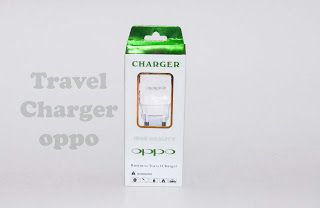 Toko Serba Ada : Travel Charger For Oppo - casan oppo