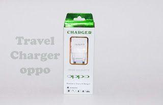 Toko Serba Ada : Travel Charger For Oppo - casan oppo
