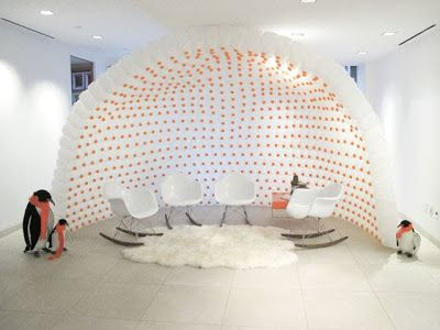 17 best images about make it with milk recycled bottles for How to build an igloo out of milk jugs