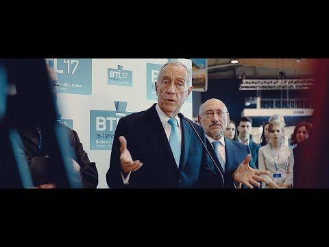 BTL – Bolsa de Turismo de Lisboa - YouTube