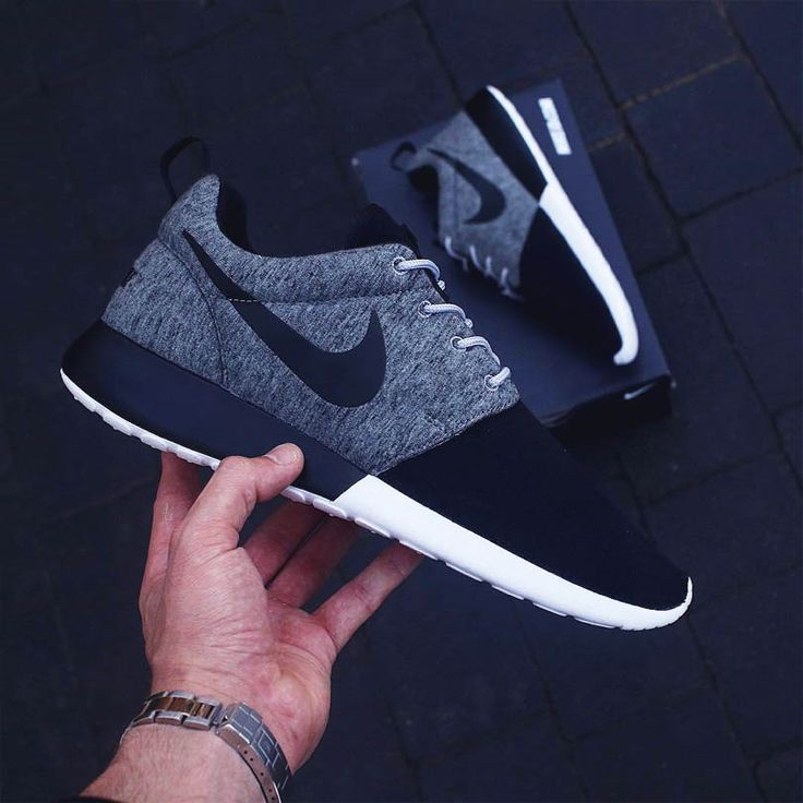 Fleece NIKE Roshe One