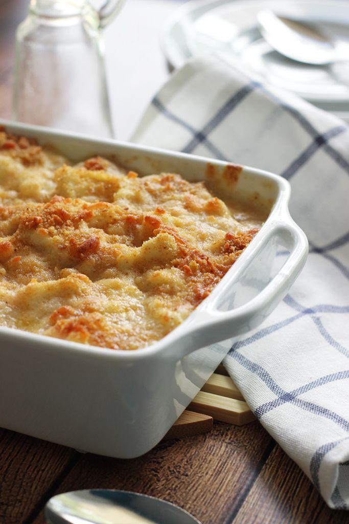 Best 25+ Cauliflower gratin ideas on Pinterest | Gratin ...