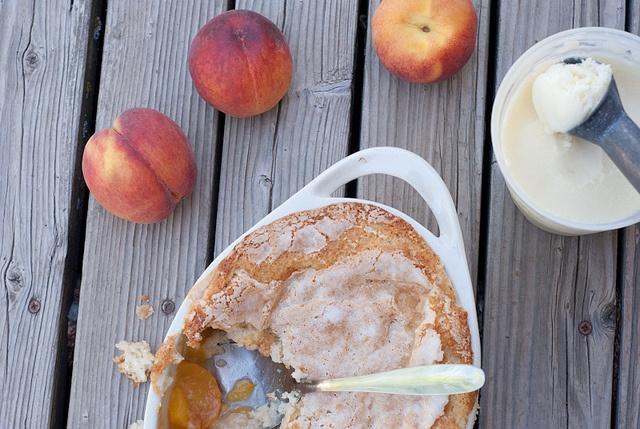 Celiac Saturday: 5 Gluten Free Cobbler Recipes - Foodista.com