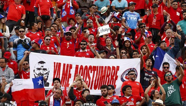Las diez veces que la FIFA ha castigado a Chile por culpa de la homofobia de sus hinchas