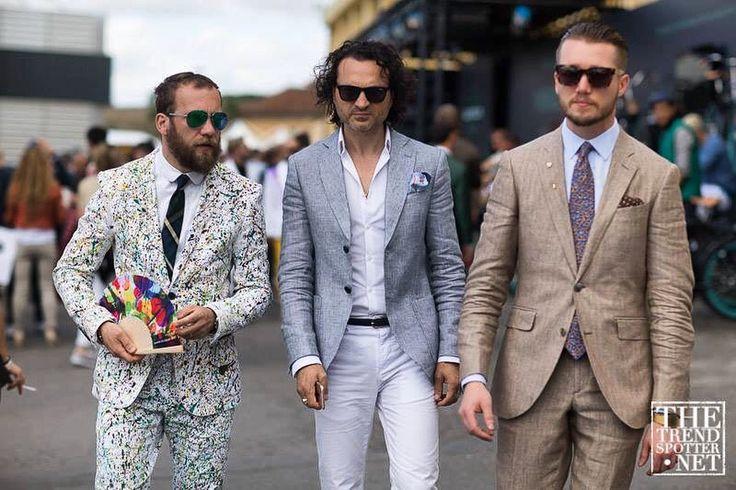 Ionut Ruscior, stil masculin, pitti uomo! Italy