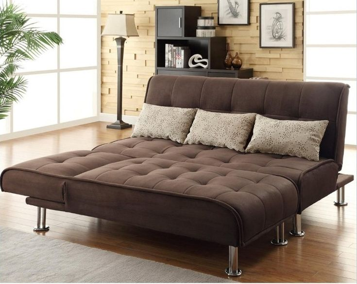 Amazing Beautiful Sleeper Sofas For Small Spaces #3 Futon Sofa Bed Sleeper