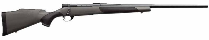 OK, I'm going to cheat a little on this one since its actual suggested retail price is above the $500 mark, but for anyone who has ever paid attention to pricing structures of products, nothing sells for what the manufacturer suggests except maybe breakfast cereal. Shop around most gun stores and online brokers, and you'll find the average price tag on the Weatherby Vanguard 2 Synthetic more at th