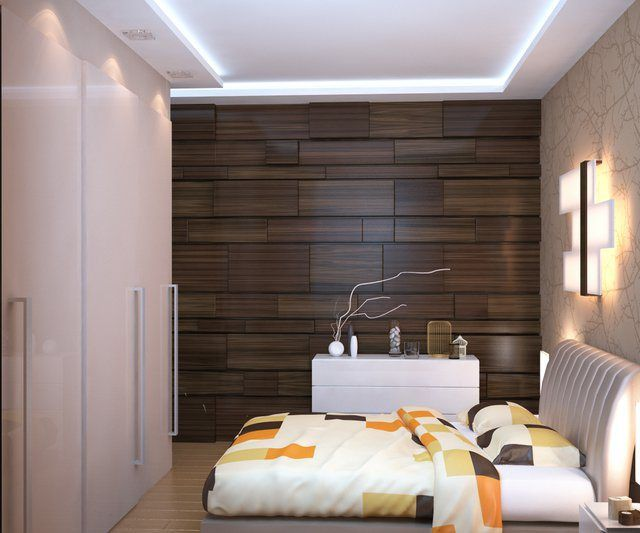 Laminate Flooring On Walls laminate flooring on walls for a warm and luxurious feel of the interior Laminate Flooring On Walls For A Warm And Luxurious Feel Of The Interior