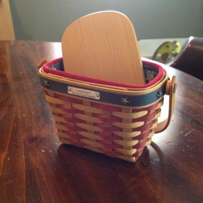 17 best images about my longaberger basket collection on Longaberger baskets for sale