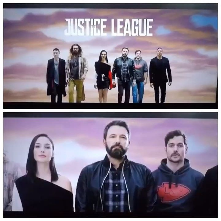 """655 Likes, 9 Comments - Henry Cavill News (@henrycavillnews) on Instagram: """"The #JusticeLeague cast intro to FOX's NFL Sunday is in, with #Superman @henrycavill cheering for…"""""""