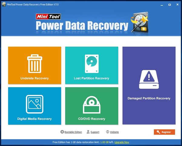 Have you ever accidentally deleted pictures? Are you still worried about how to recover deleted pictures? Today, to help most users…