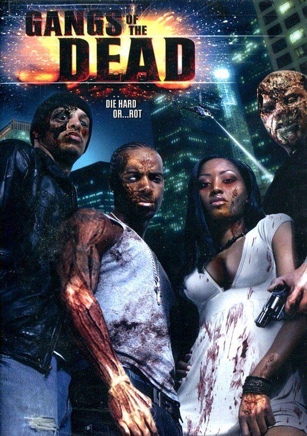 Gangs of the Dead DVD (2007) Starring Reggie Bannister, Enrique Almeida & Noel Gugliemi; Directed by Duane Stinnett; Screen Media $5.98 on OLDIES.com
