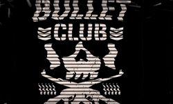 Bullet Club Logo Gif