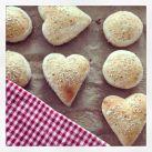Hamburgerbröd med surdeg - Recept från Mitt kök - Mitt Kök