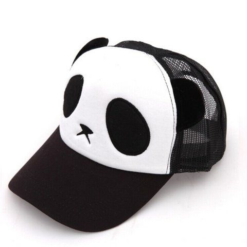 Do you want a fun way to add pandas to your outfits while still looking cute and fashionable? Add some of these amazing bear necessities to your wardrobe to start looking grrreat.