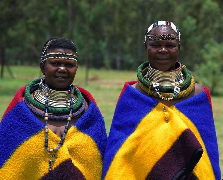» Tribe: The Artistic Ndebele of Southern Africa