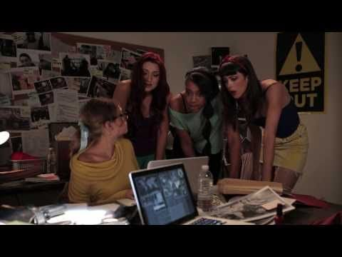 The new Black Ops: Disney Princesses web series is a must watch!