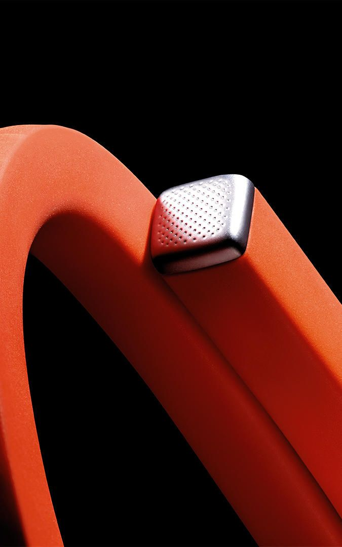 Jawbone UP24 close-up