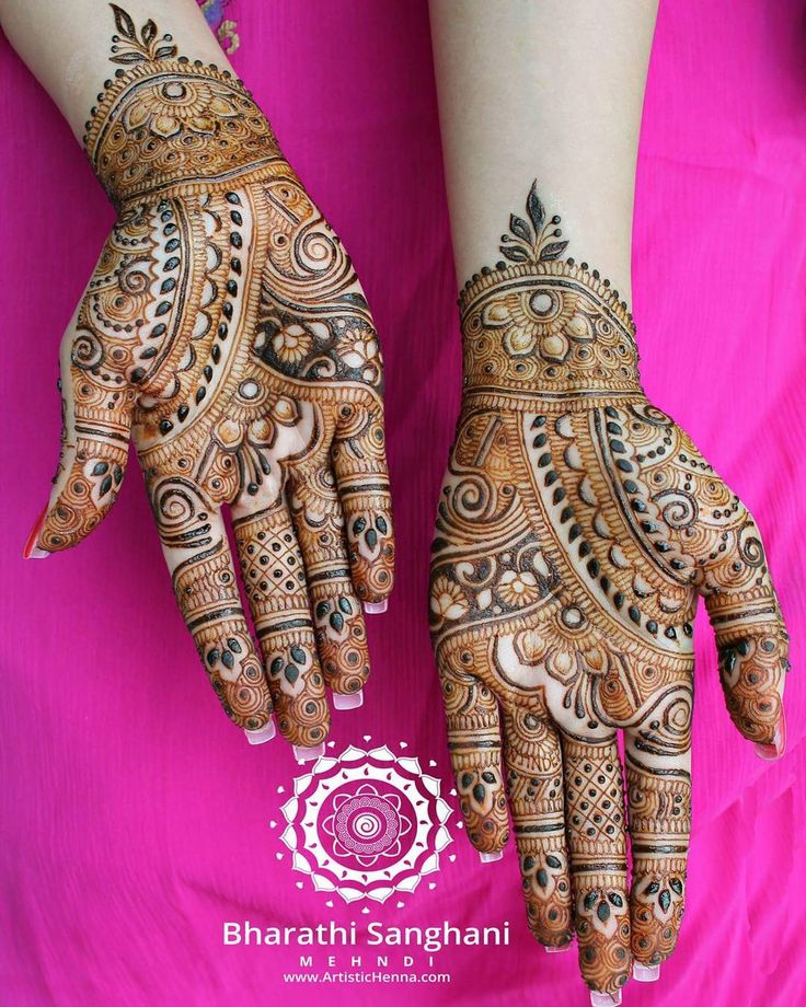 A lovely afternoon last week doing this simple bridal henna for the beautiful Kiran Jundu. Creating the bridal design just for you! Get in touch for your bridal henna quote. #bharathisanghani #bharathisanghanimehndi #henna #mehndi #hennaartist #hennapro #asianwedding #indianweddingbuzz #internationalhennaartist #hennainspire #paisley #wristband #motif #flower #indianweddinginspiration #weddinginspiration #realindianwedding #internationalhenna #allthingsbridal #traditional #bridalhenna #henna
