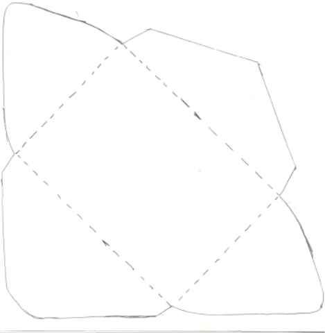 How to Make Envelopes with Envelope Outline