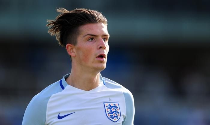 #rumors Aston Villa transfer news: Jack Grealish should move to Middlesbrough... because it's no Las Vegas! - George Boateng Exclusive