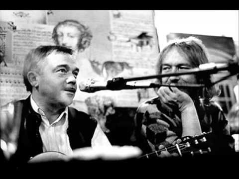 Jaromír Nohavica hraje písne Karla Kryla (full concert)