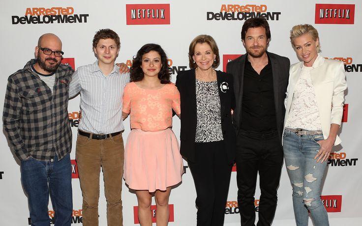 best comedy events of 2016   50 Best Comedy TV Shows on Netflix: Arrested Development   Netflix ...