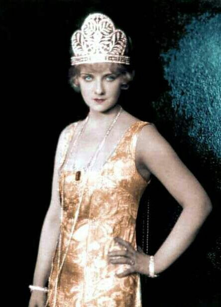 Flapper girl, Anita Page | 1920s | Pinterest