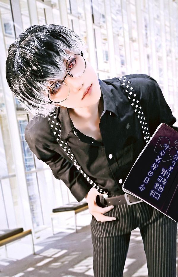 Haise Sasaki cosplay by Takuwest