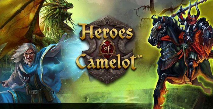 Heroes of Camelot Hack Version 8.5 (Mise à jour quotidienne 2014)