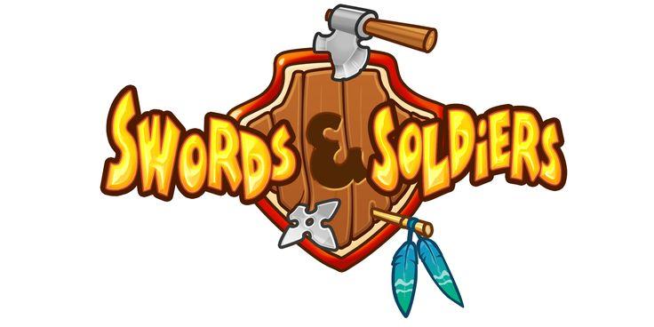 swords and soldiers logo - Google zoeken