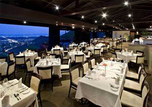 Discover Phoenix Area Restaurants With the Best Scenic Views: Different Pointe of View - Phoenix Restaurant With a Scenic View