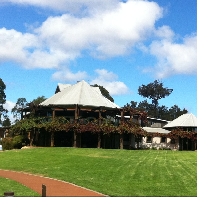 Vasse Felix Winery, Margaret River