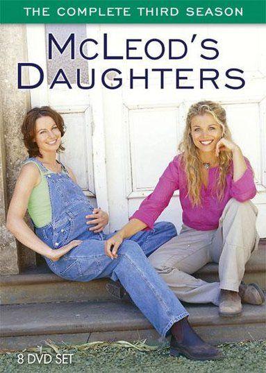 Дочери Маклеода, 2001–2009 — трейлеры и кадры — КиноПоиск