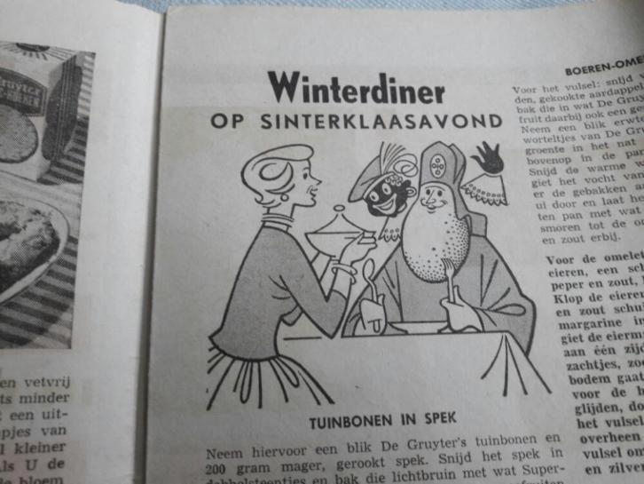 De Gruyter (Sinterklaas-krant)