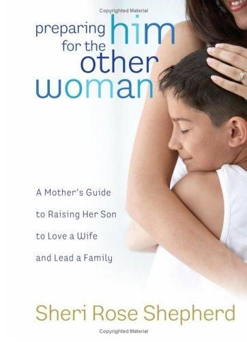 awesome little book for moms of boys :)
