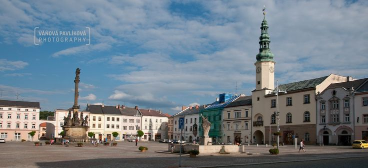 Moravská Třebová is a town in the Svitavy District and lies in the Pardubice Region, Czech Republic. It has around 11,300 inhabitants.