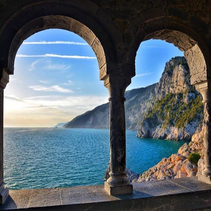 "10.4k Likes, 60 Comments - The Cool Hunter (@thecoolhunter_) on Instagram: ""Portovenere, Italy @eughenik"""