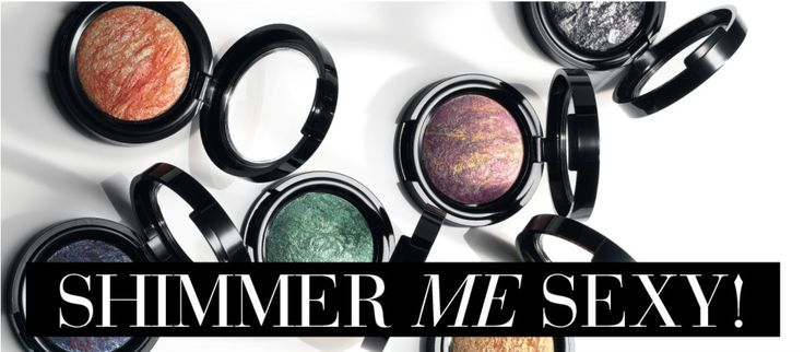 Shimmer with Nutrimetics new nc Marbleyes