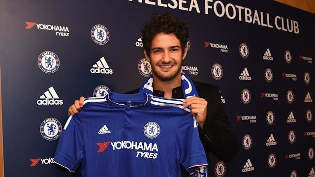 Alexandre Pato to chelsea