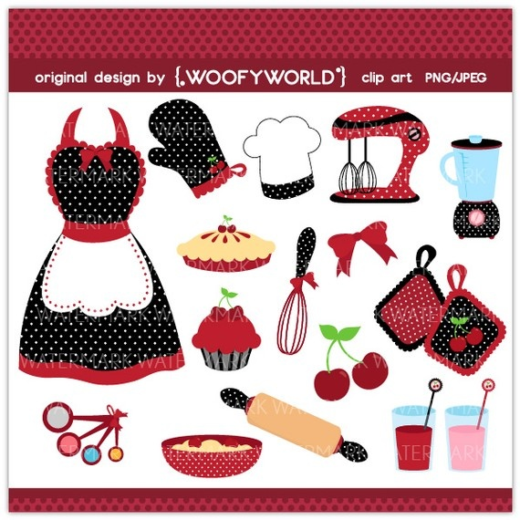 319 Best Images About Recipe Scrapbooking--pictures, Clip