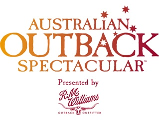 Check out the Australian Outback Spectacular