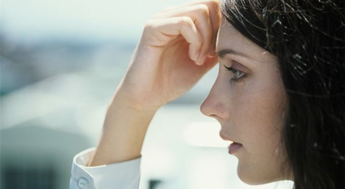 6 signs you're stressed (and what you can do about it).