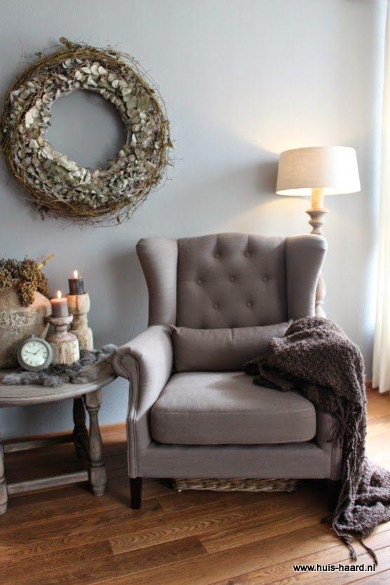 17 beste idee n over slaapkamer stoel op pinterest stoelen hoek stoel en rustiek chique decor - Eigentijdse woonkamer decoratie ...