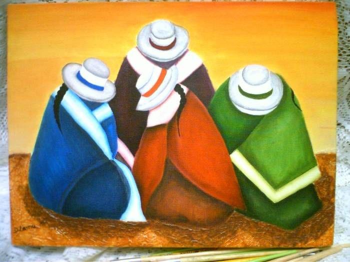 17 mejores ideas sobre cuadros etnicos en pinterest for Cuadros decorativos clasicos