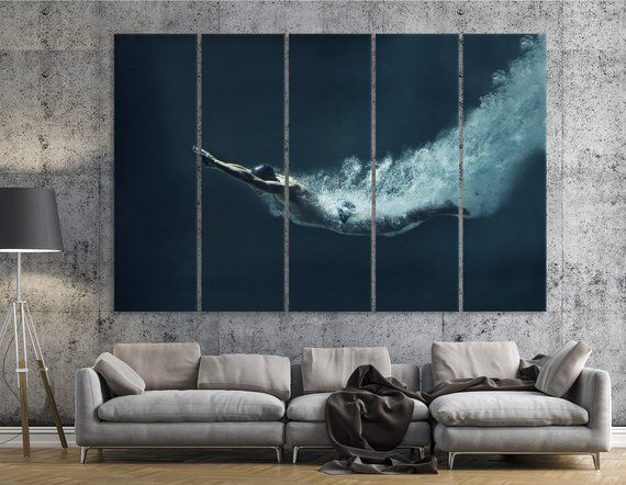 professional wall art canvas