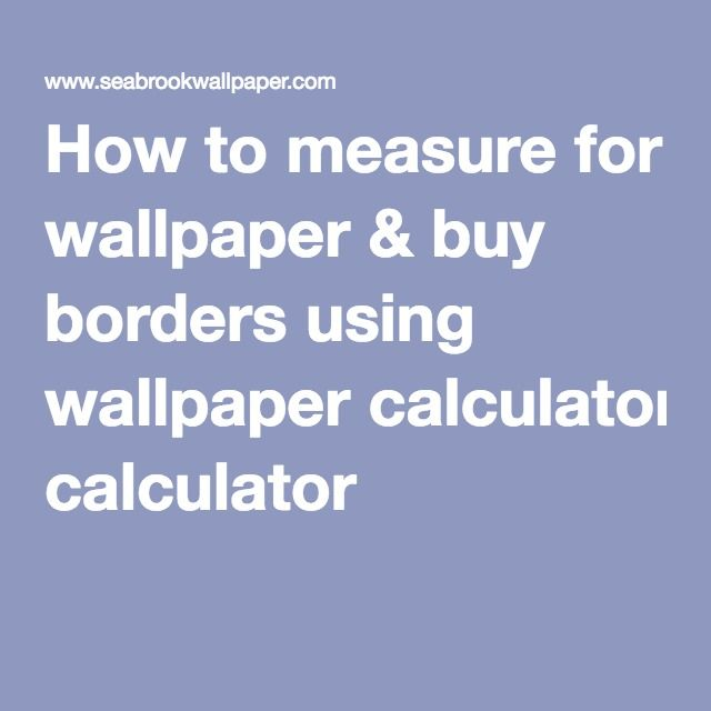Calculate Wallpaper For One Wall: Mejores 35 Imágenes De Wallpaper & Wall Decals: HGTV HOME